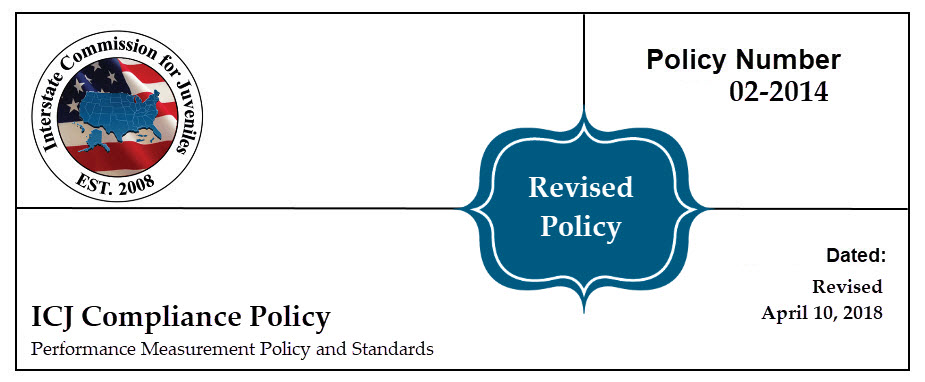 Revised Policy: 02-2014